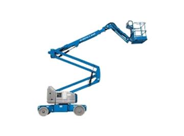 skylift forklift training