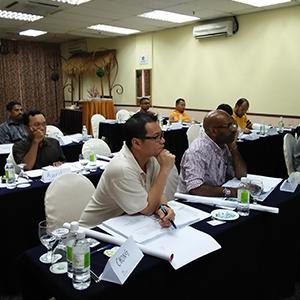 rigging training Malaysia