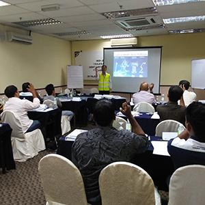 crane inspection training Malaysia